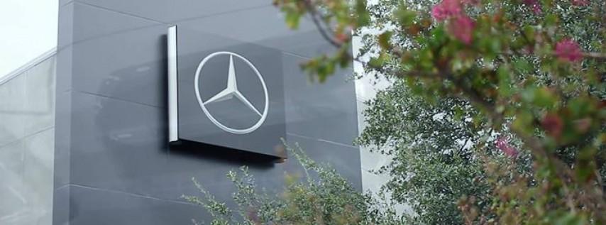 Mercedes-Benz of Austin