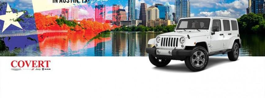 Covert Chrysler Dodge Jeep Ram