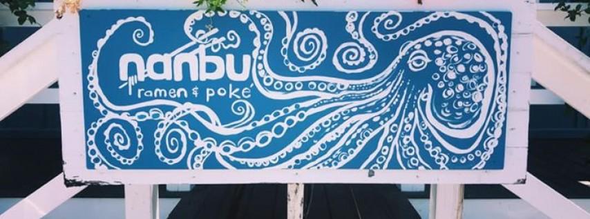 Nanbu Noodle Bar