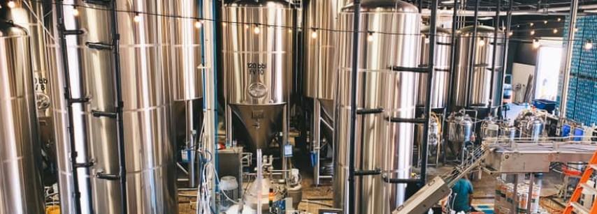 Tampa Bay Brewing Co. Westchase