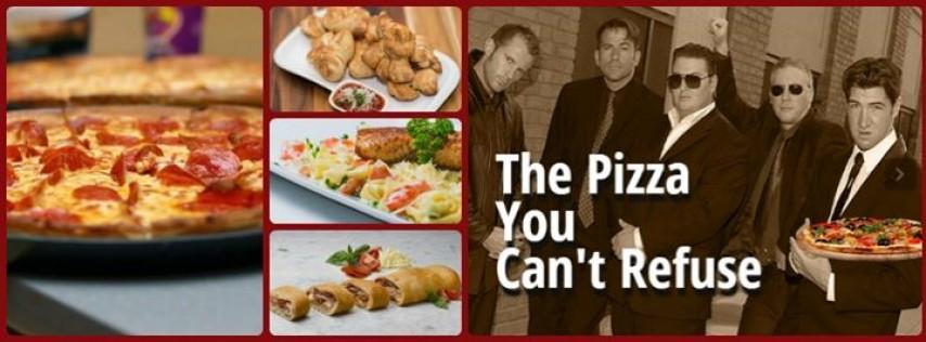 Sopranos Pizza & Pasta Ballard