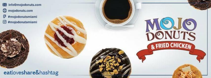 Mojo Donuts Miami