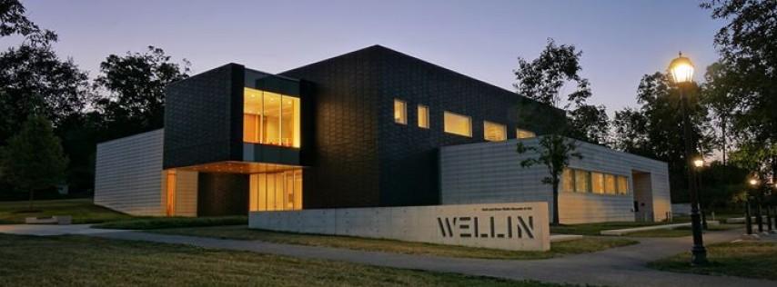 Wellin Museum of Art at Hamilton College