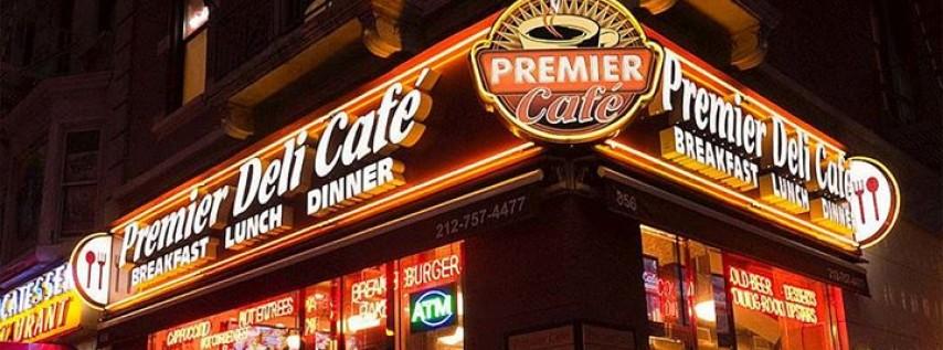 Premier Deli Café