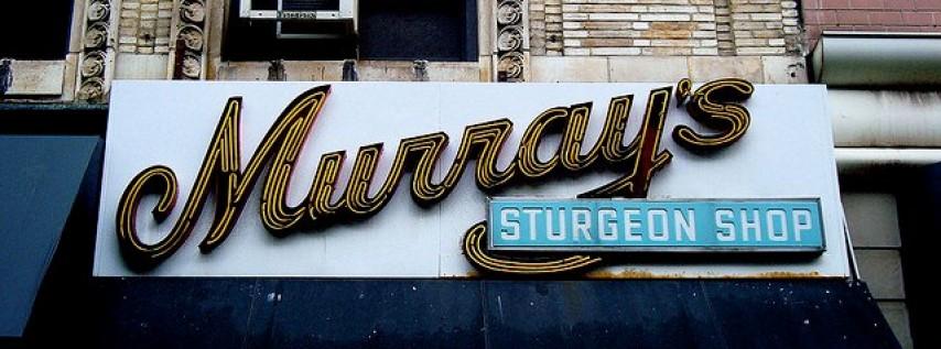 Murray's Sturgeon Shop