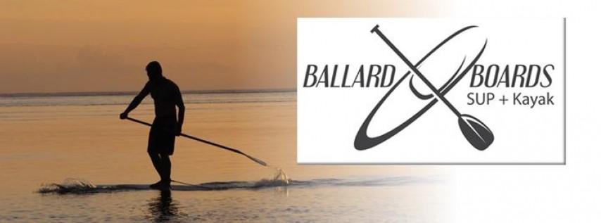 Ballard Boards