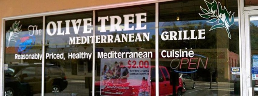 The Olive Tree Mediterranean Grille