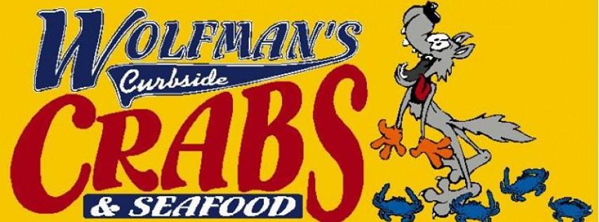 Wolfmans Curbside Crabs - Restaurant - Towson - Rising Sun