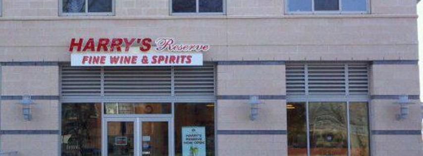 Harry's Reserve Fine Wine & Spirits