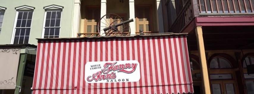 Fanny Ann's Saloon