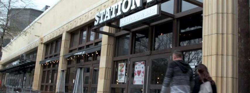 Station 16 Seafood Restaurant & Bar