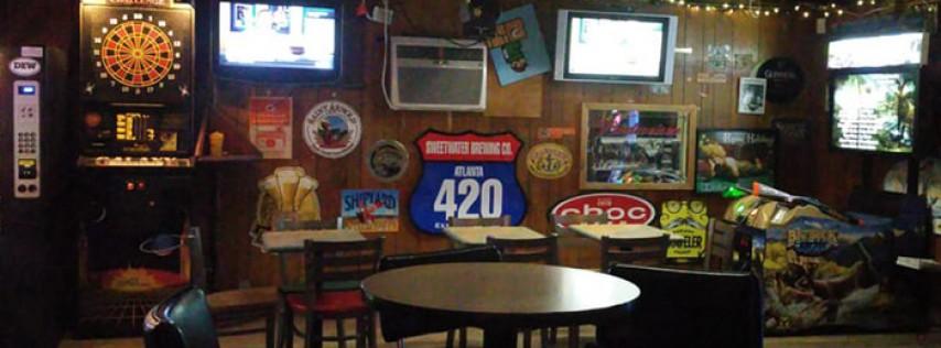 Wisteria Tavern