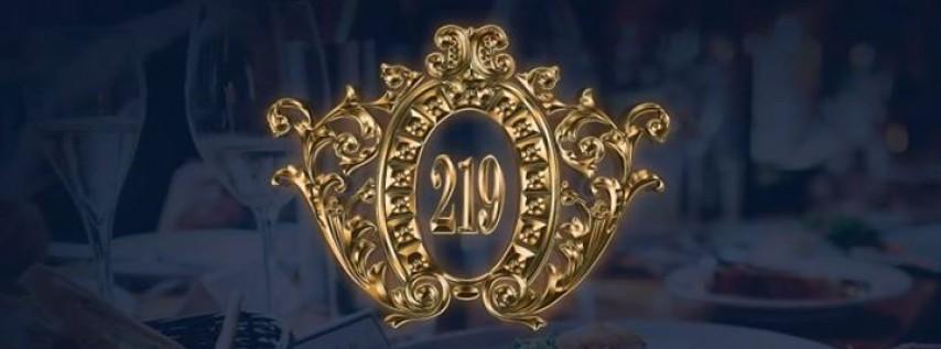 The 219 Restaurant