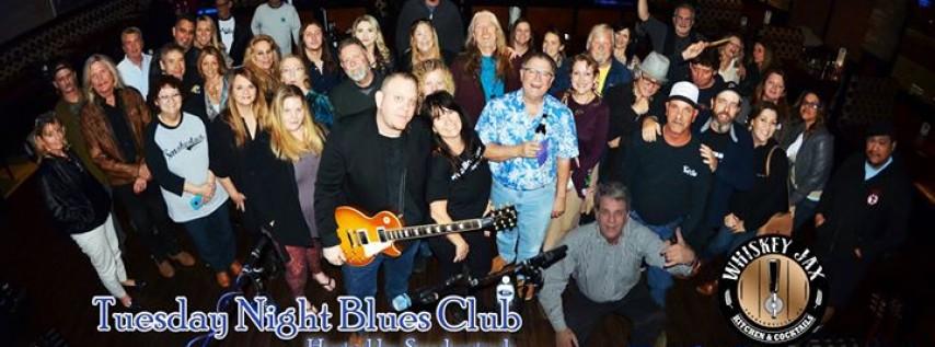 Tuesday Night Blues Club
