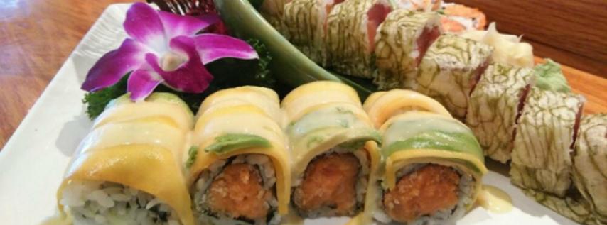 Kyoto Sushi 5