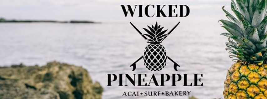 The Wicked Pineapple