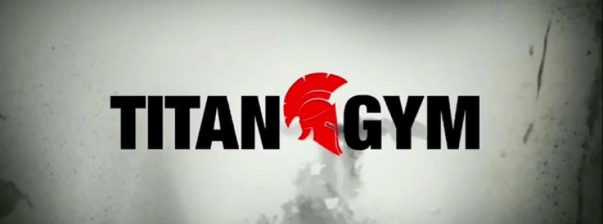 Titan Gym - Krav Maga, Martial Arts, Fitness, Yoga