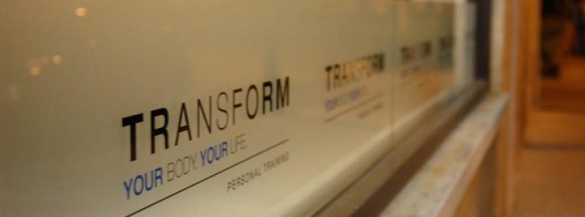 Transform Personal Training
