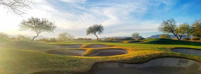 Whirlwind Golf Club at Wild Horse Pass