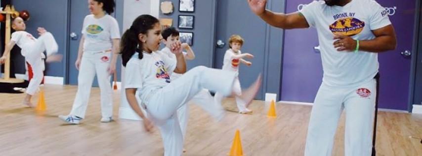ABADA-Capoeira Bronx's Cultural Arts Studio