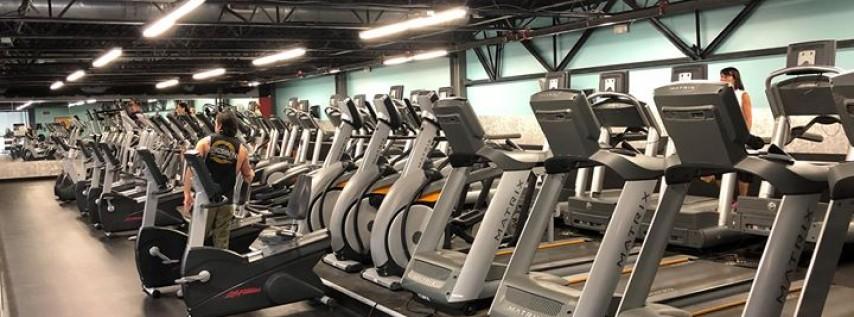 O2 Fitness Clubs