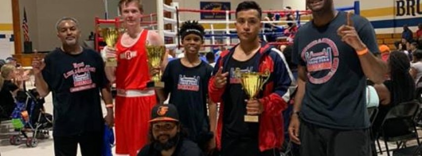 Cape Fear Boxing