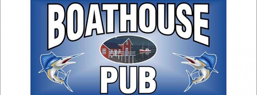 Boathouse Pub
