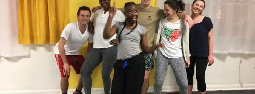 Momentum Dance Theatre