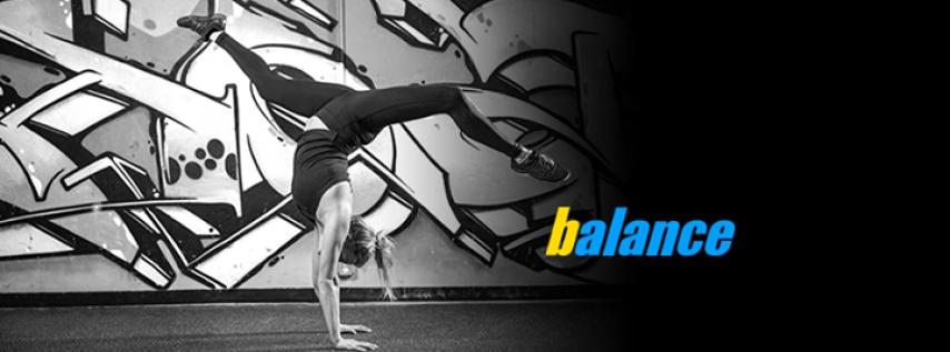 Balance Gym Capitol Hill