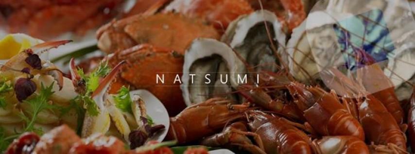 Natsumi Sushi & Seafood Buffet