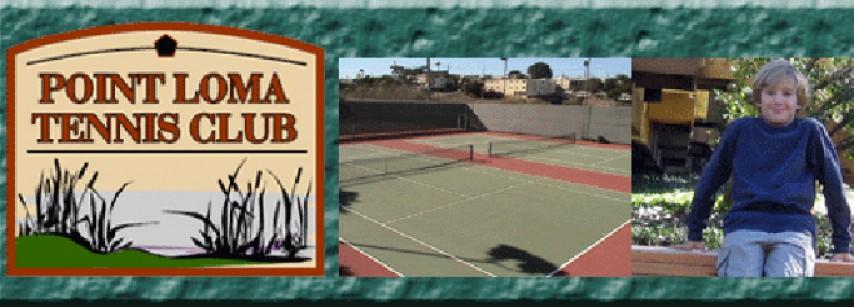Point Loma Tennis Club Community