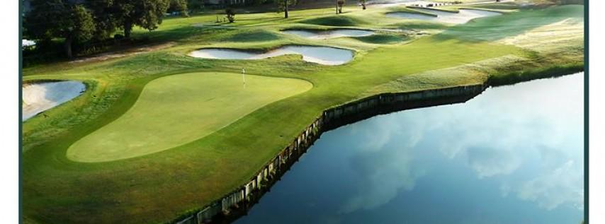 Shalimar Pointe Golf Club