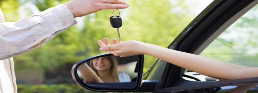 Austin Car Key
