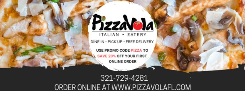PizzaVola West Melbourne