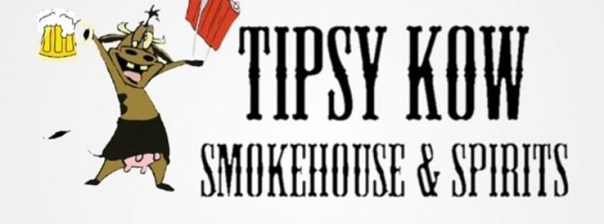 The Tipsy Kow Smokehouse & Spirits