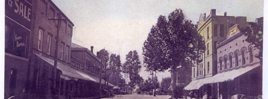Coffee County, GA Historical Society