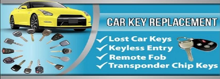 Tampa Key Replacement