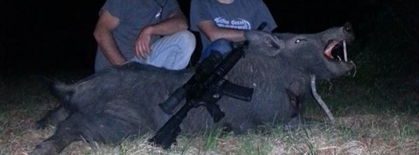 South Ga Hog Control