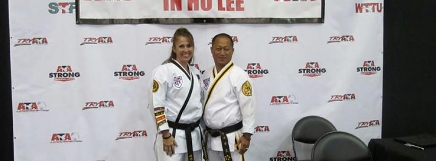 On Target Martial Arts/ATA