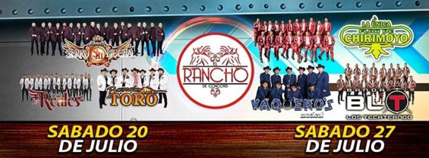El Rancho De Concord
