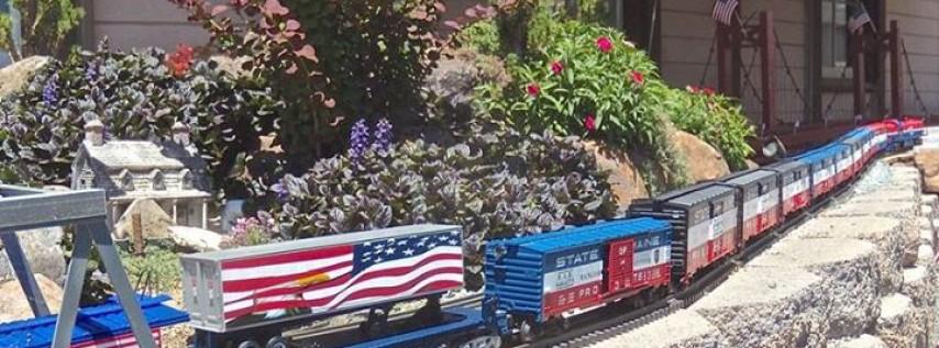 San Leandro Historical Railway Society