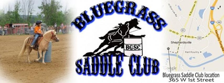 Bluegrass Saddle Club