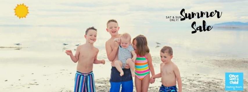 Once Upon A Child- Daytona Beach