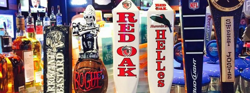 KickBack Jack's Durham, NC