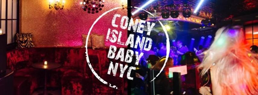 Coney Island Baby NYC