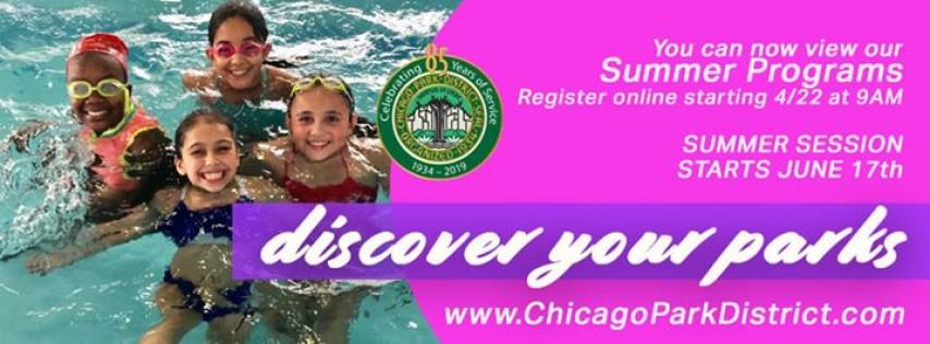 Wicker Park - Chicago Park District