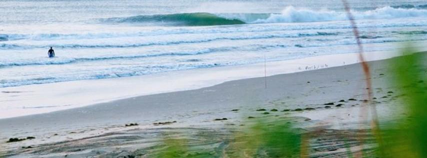 Surf Hatteras Surf Camp