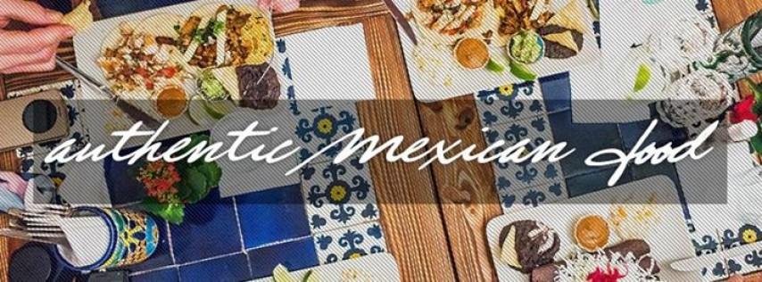Tacos Mexico Apex