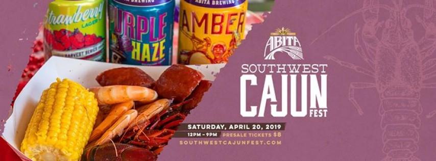 Southwest Cajun Fest