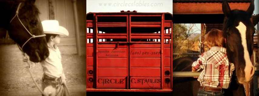 Circle C Stables